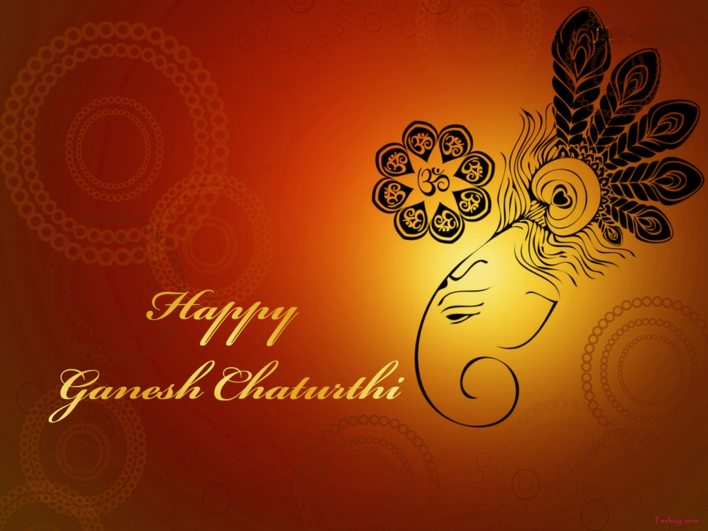 Ganesh Chaturthi Hd Images Wallpapers Pics And Photos Free Download