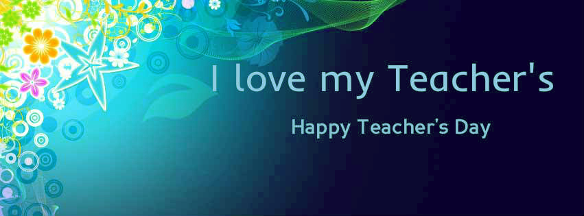 Happy teachers day facebook fb covers photos banners 2016 download teachers day fb cover happy altavistaventures Choice Image