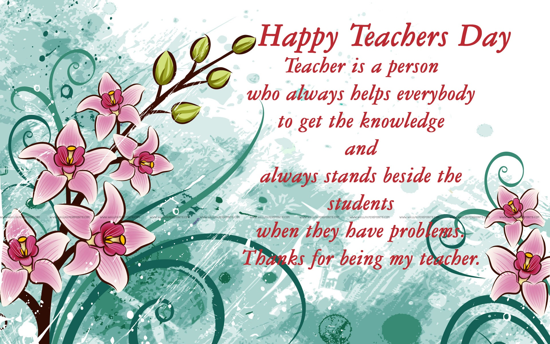 Teachers Day HD Images U0026 Wallpapers Free Download