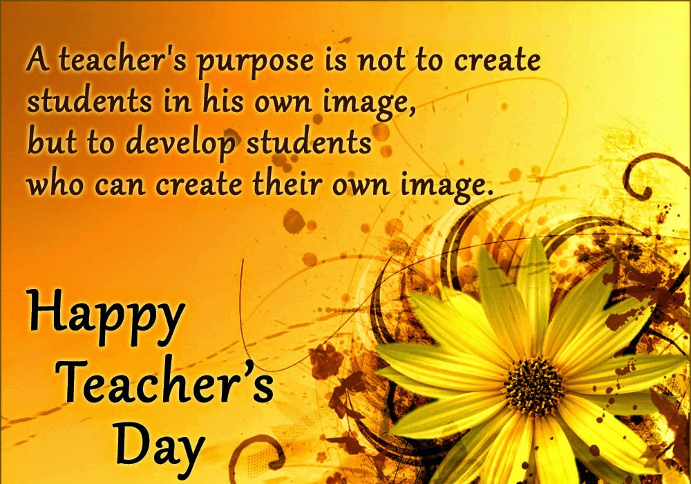 Teachers Day HD Pics & Photos Free Download