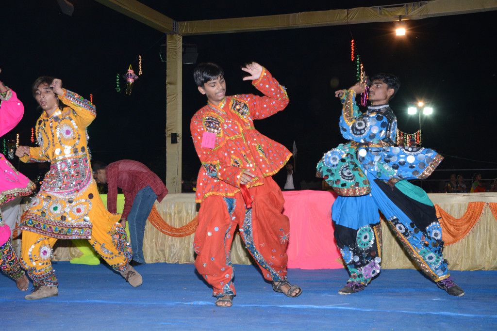 UCL Garba 2015: Strictly Come Dandia | UCLU