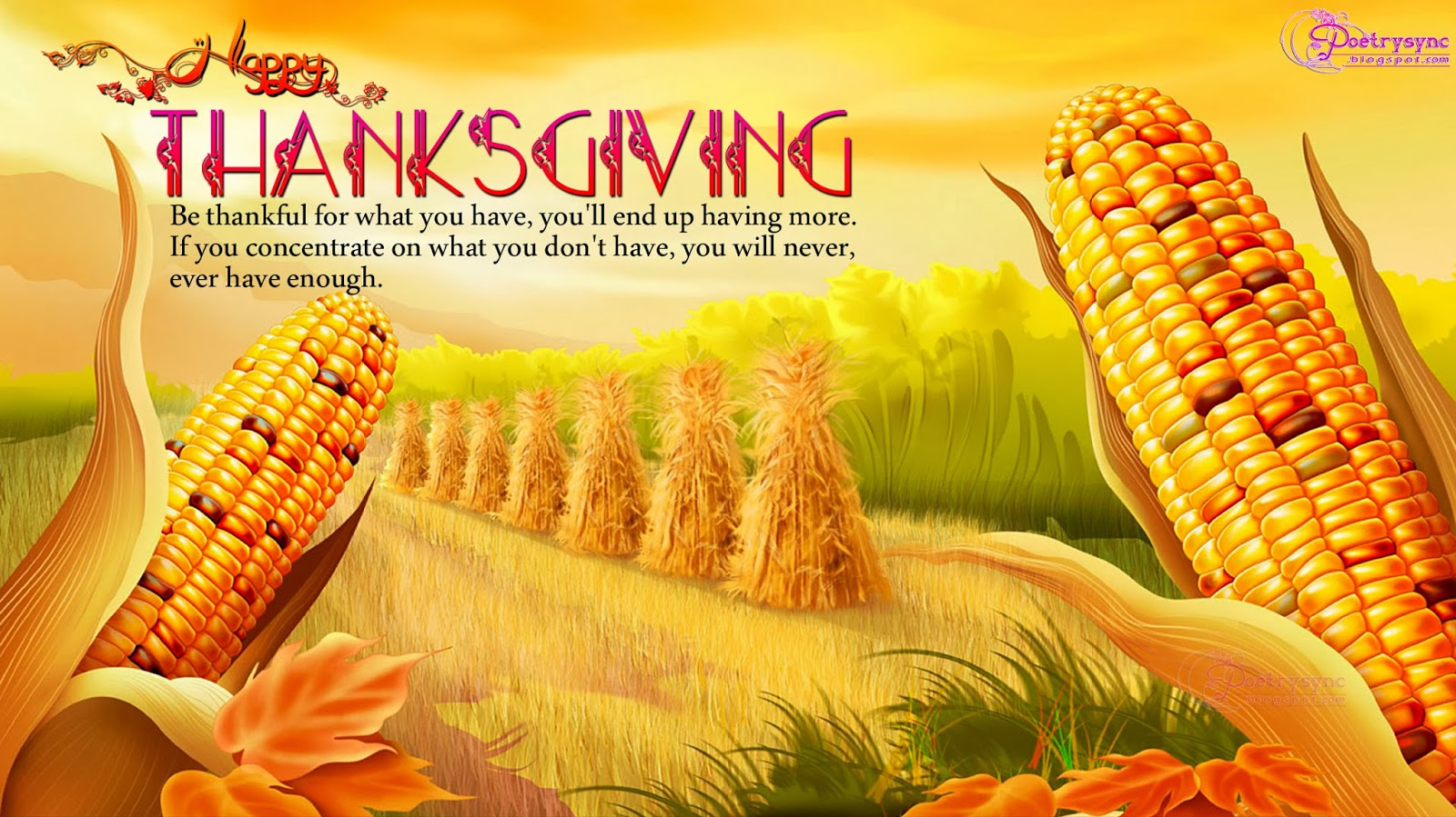 Happy thanksgiving greeting cards techicy happy thanksgiving greeting cards 18 kristyandbryce Choice Image