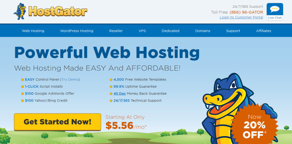 hostgator-black-friday-homepage