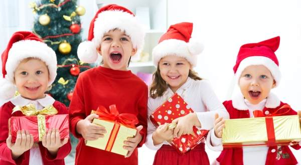Christmas Celebration Ideas With Colleagues Kids Adults