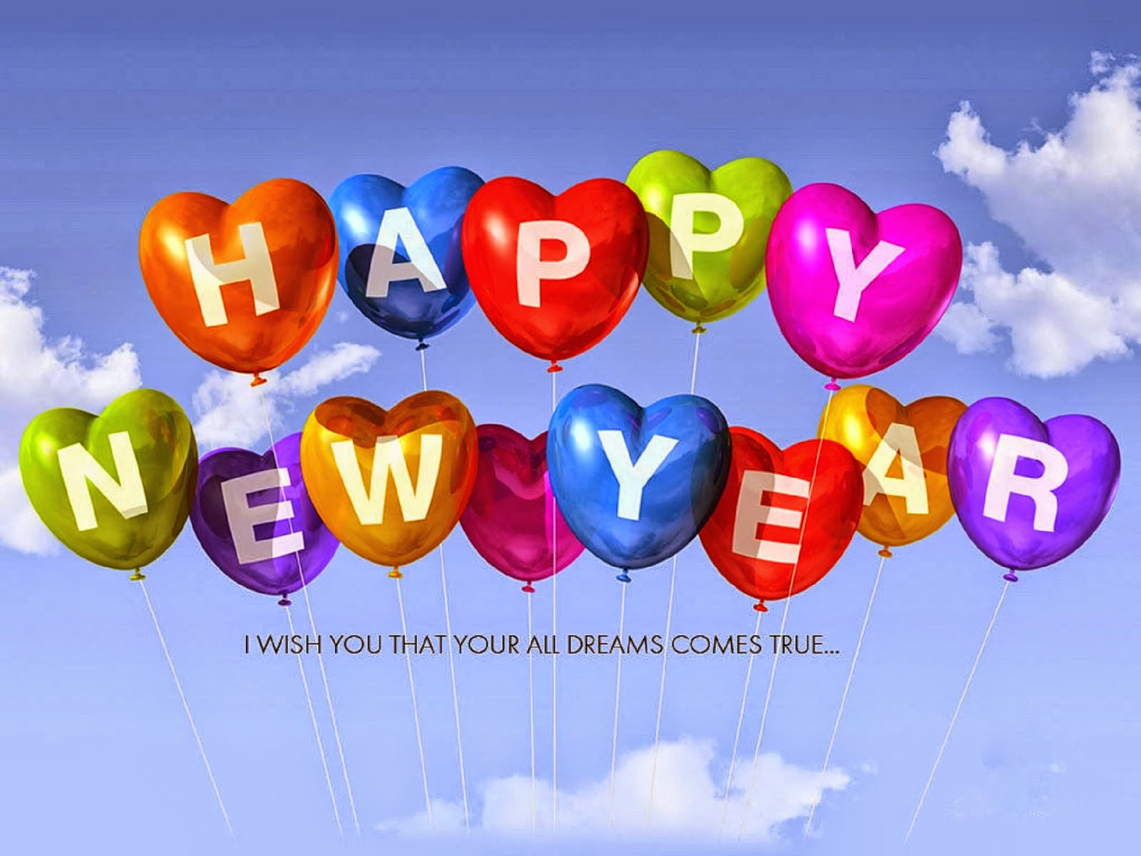 2020 Happy New Year Hd Wallpapers Images Free Download Techicy