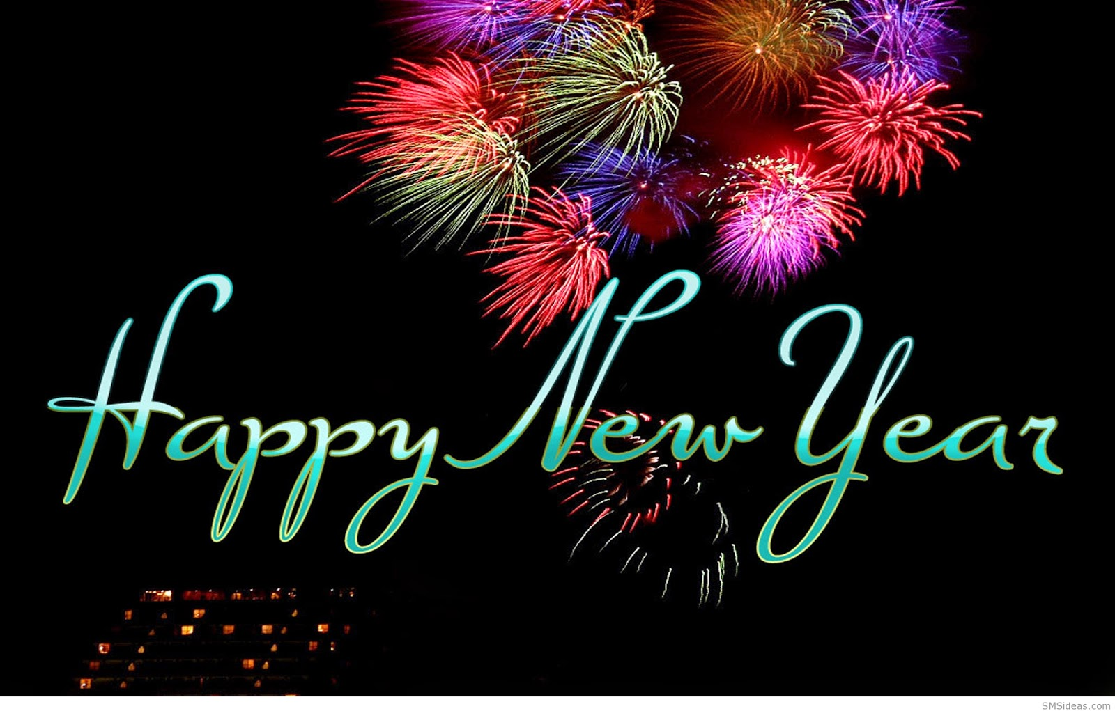 Happy New Year 2017 hd Images, Wallpapers - Free Download
