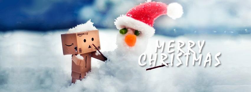Merry Christmas Facebook Cover Photos, Banner 2015