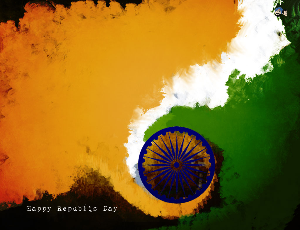 Amazing and Endless World of Republic Day Images