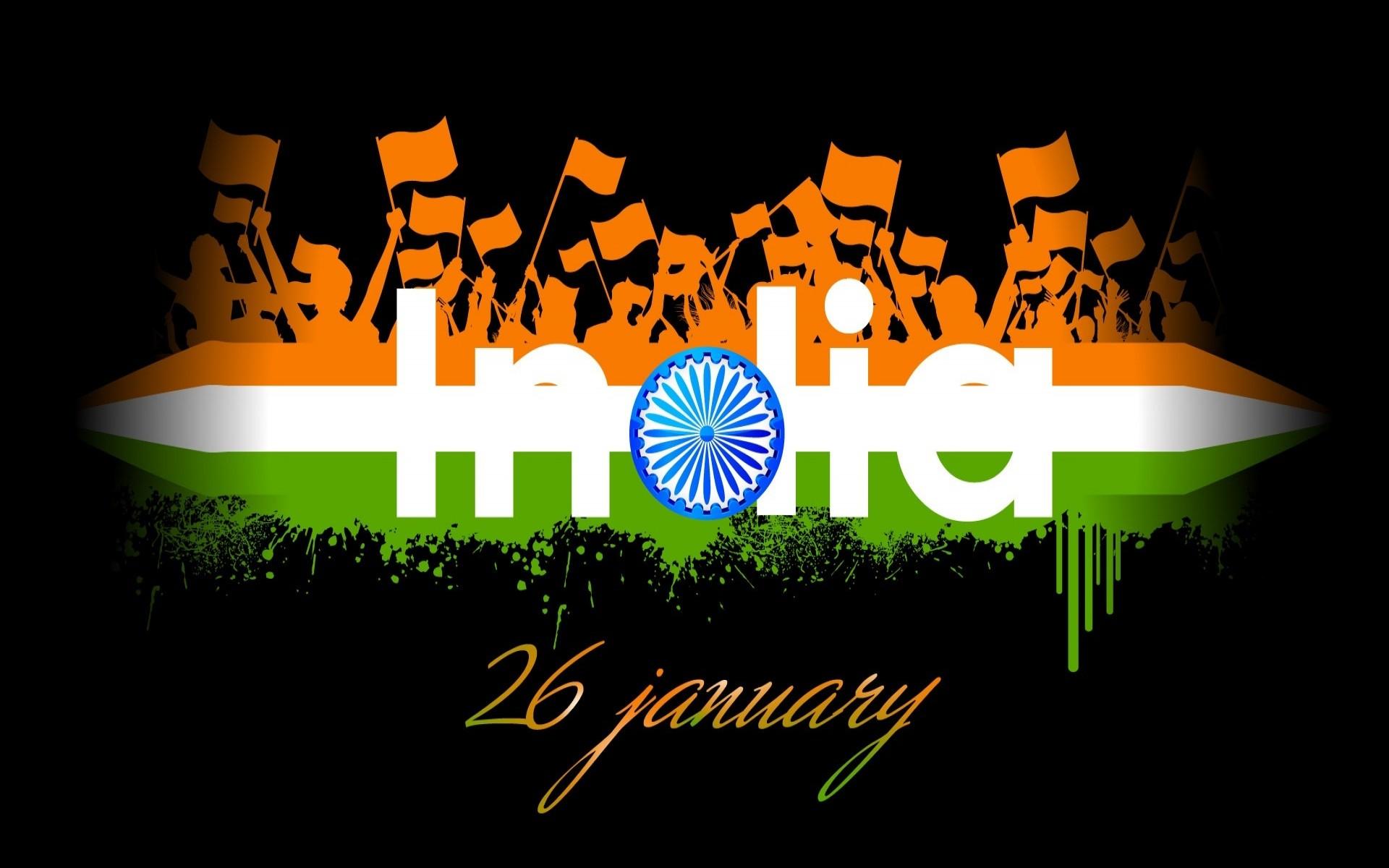 Download Republic Day HD Wallpapers, Images For Mobile And