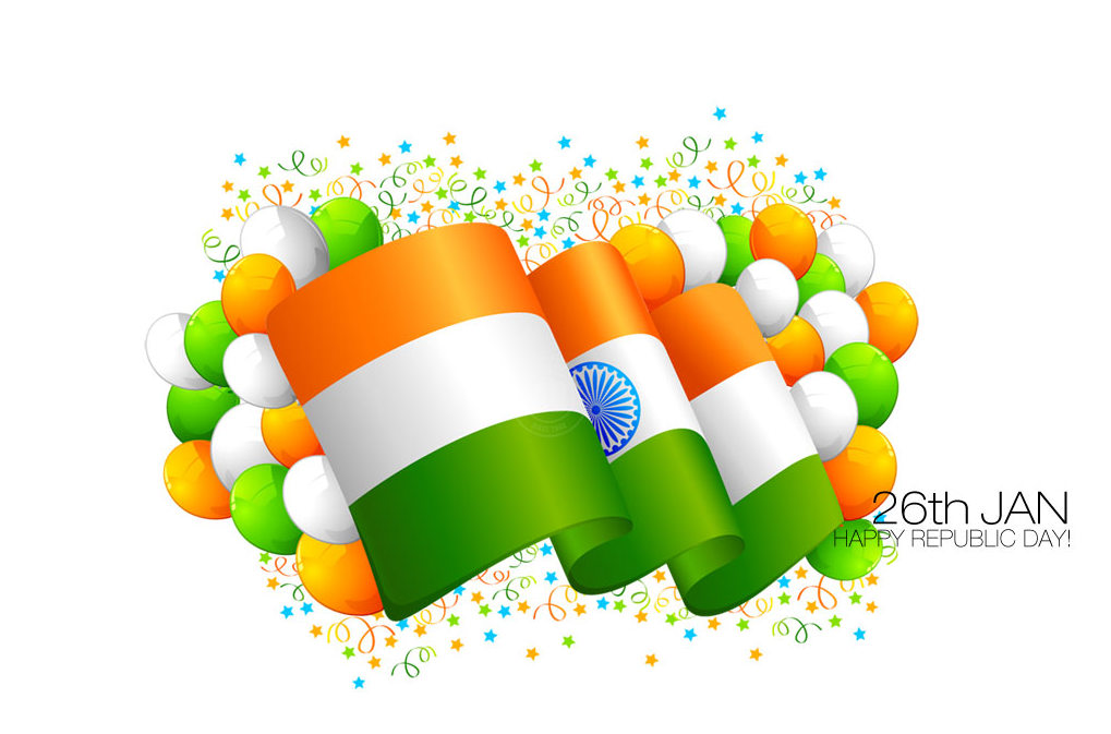 Latest India Happy Republic Day hd Images and Wallpapers download