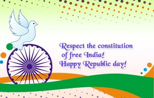 Latest India Republic Day Quotes, Wishes Share with your friend