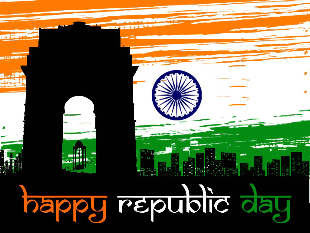 Share Republic Day Wallpapers to Stay Motivated
