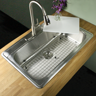 Undermount Or Overmount Kitchen Sink