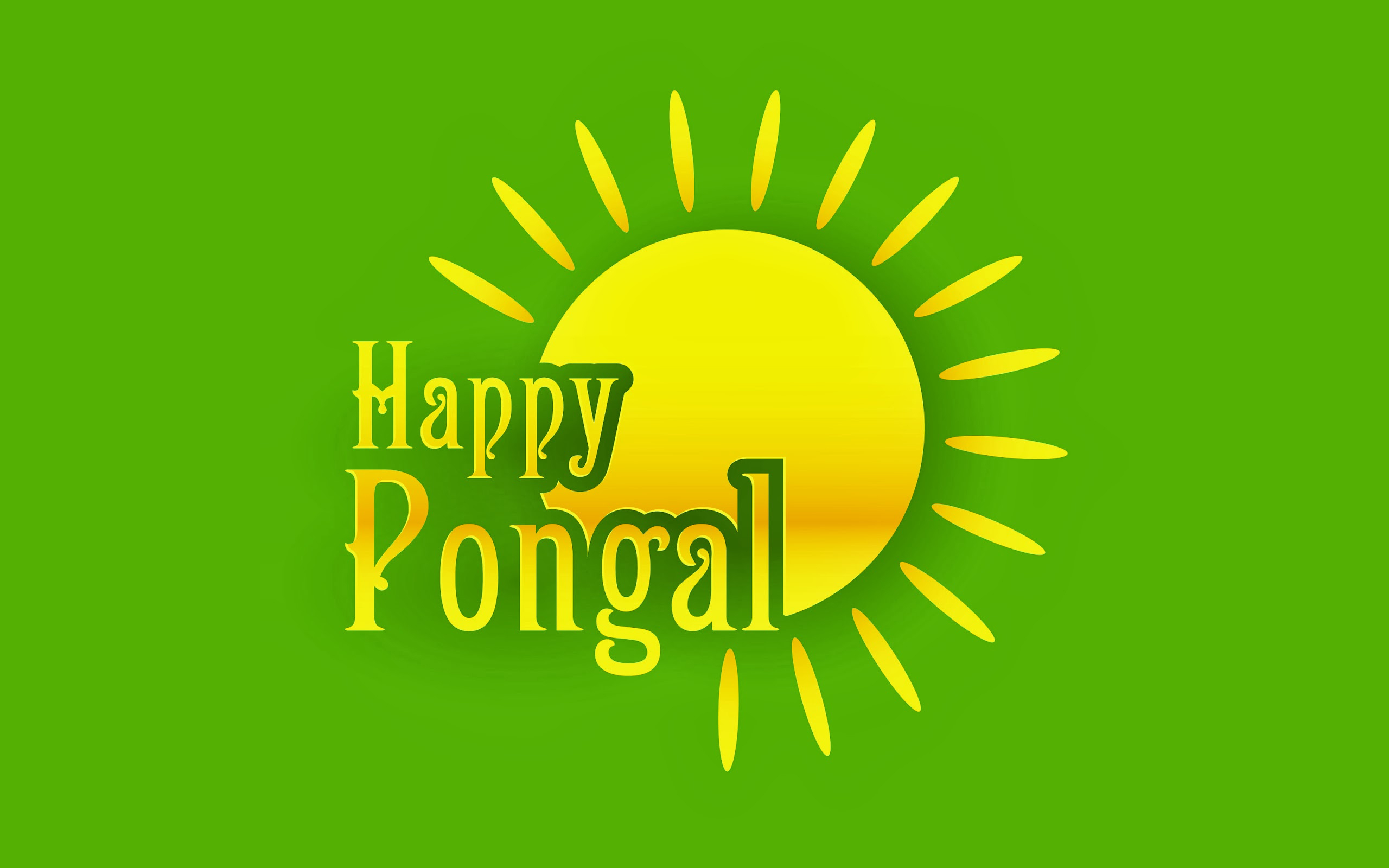Happy Pongal Messages 2018