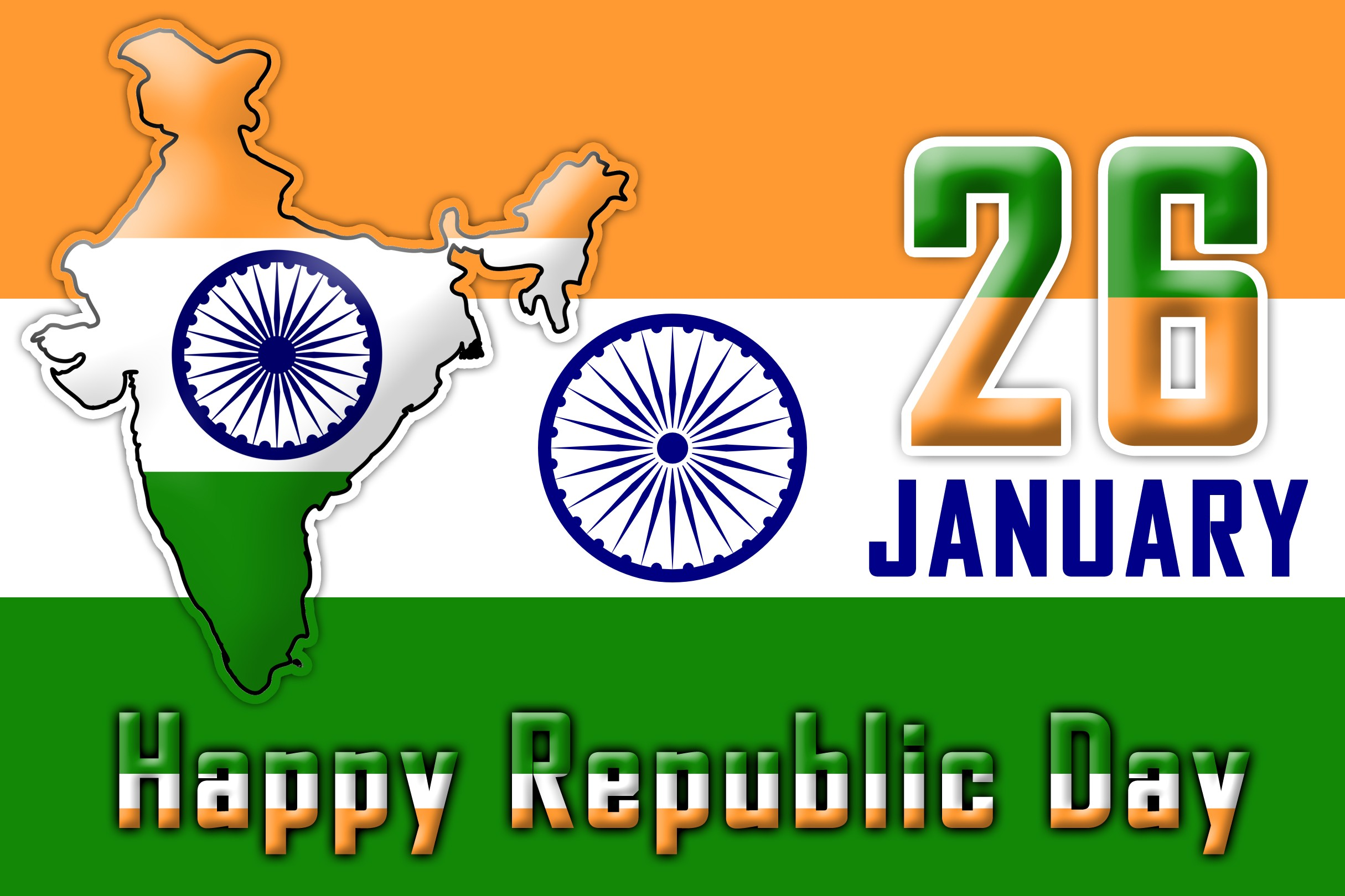 Best Republic Day hd Images and Wallpapers free download