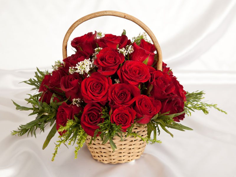 Valentines Day Gifts For Her Flowers