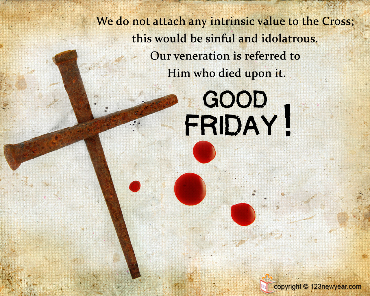 Good Friday Quotes Wishes 2018 In English Hindi Techicy