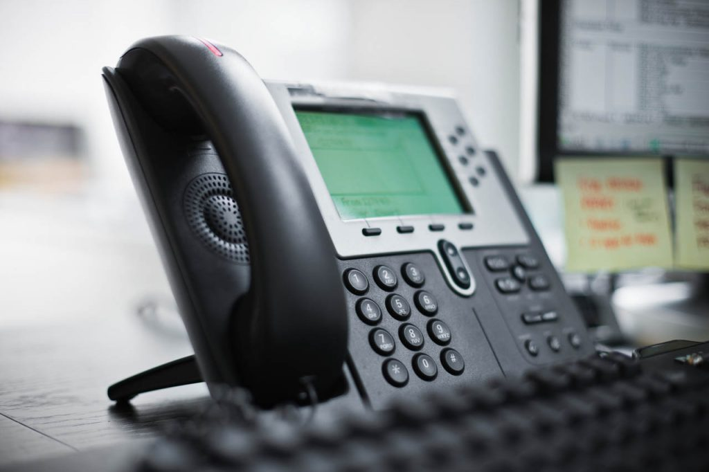 About IP Telephony