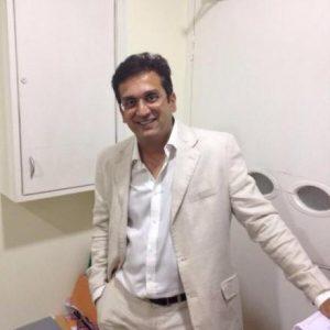 Dr. Mahesh Patwardhan - Gynaecologist