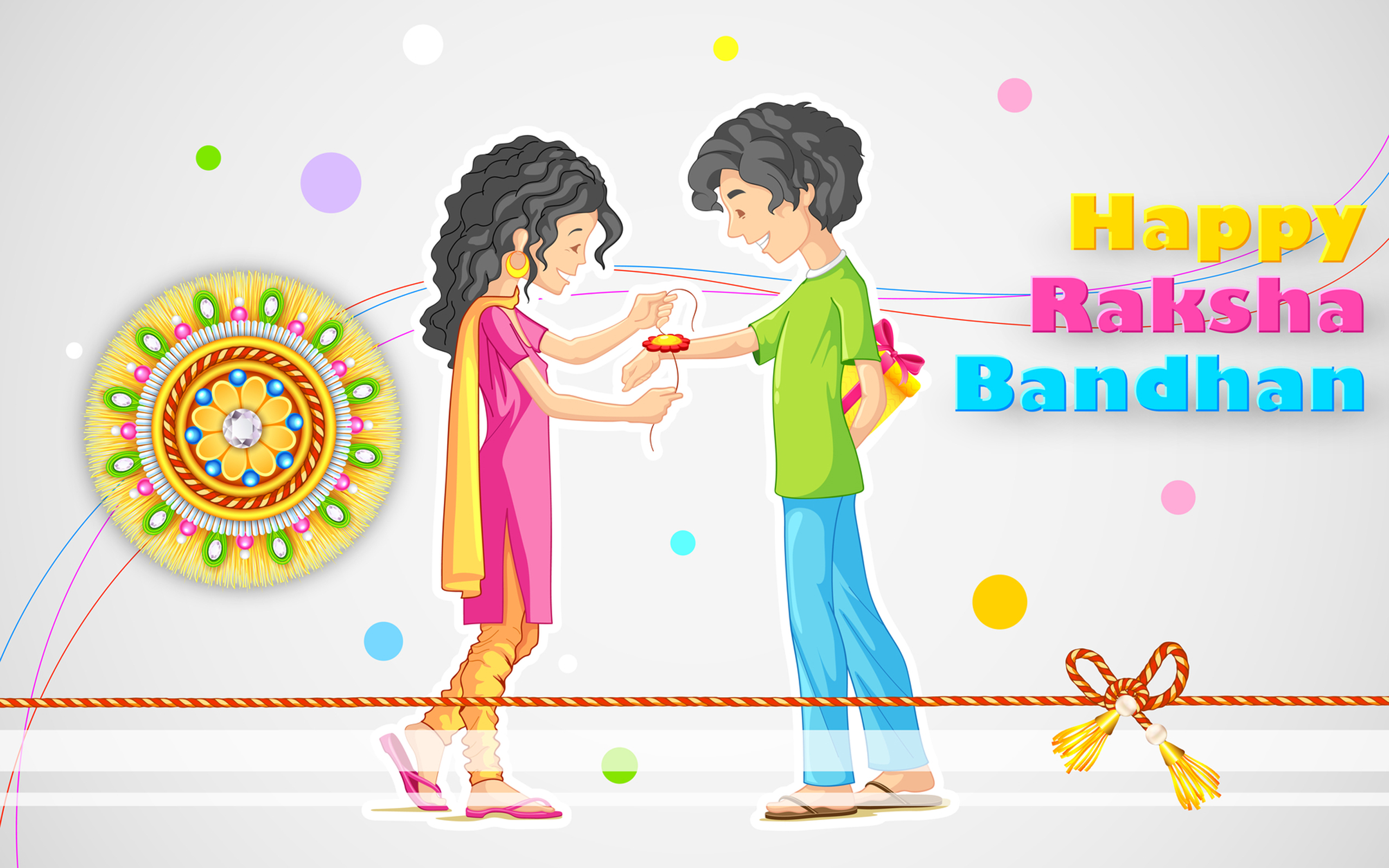 Happy Raksha Bandhan Hd Images Wallpapers Free Download Techicy