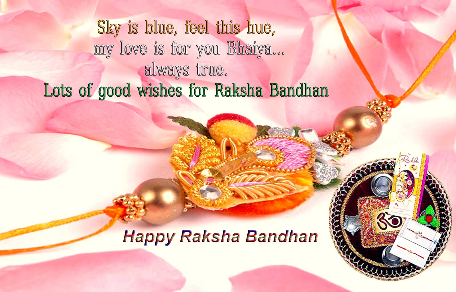Happy raksha bandhan whatsapp status and facebook messages techicy happy raksha bandhan whatsapp status and messages kristyandbryce Image collections