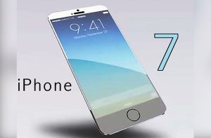 iPhone 7 Expect