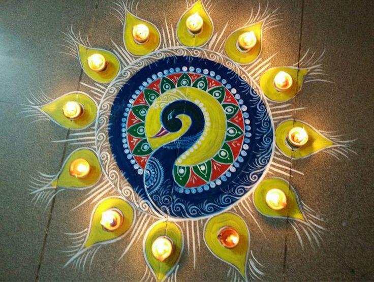 Best-Diwali-Rangoli-Design
