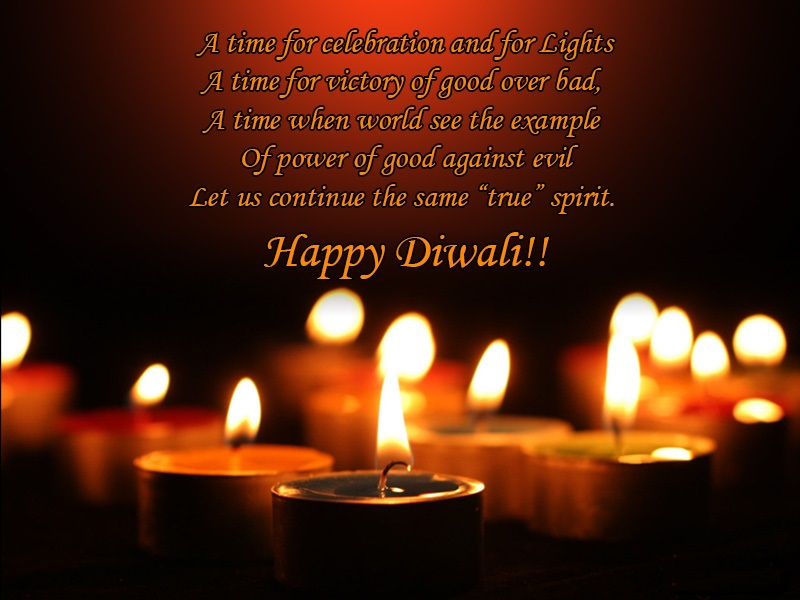 Best Happy Diwali Wishes Greeting Cards Download