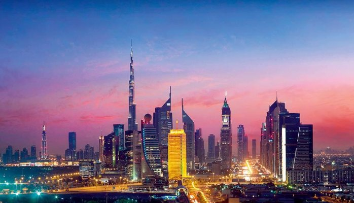 Good Time To Invest In Dubai