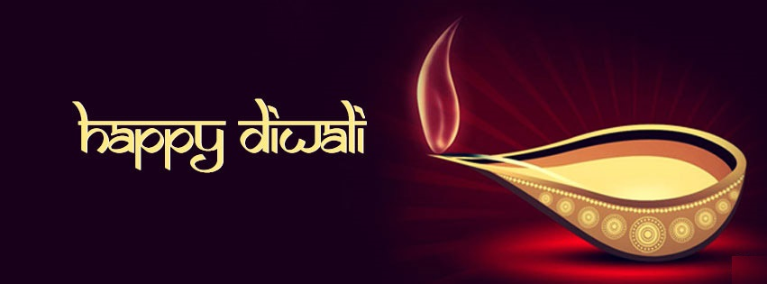 Download Diwali Facebook Cover Photos
