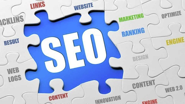 SEO and its Application