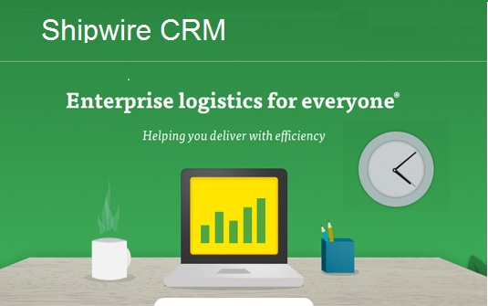 Shipwire CRM software
