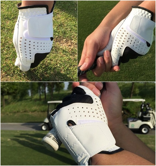 golf-equipments-gloves