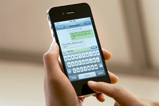 SMS Tracker Apps for iPhone