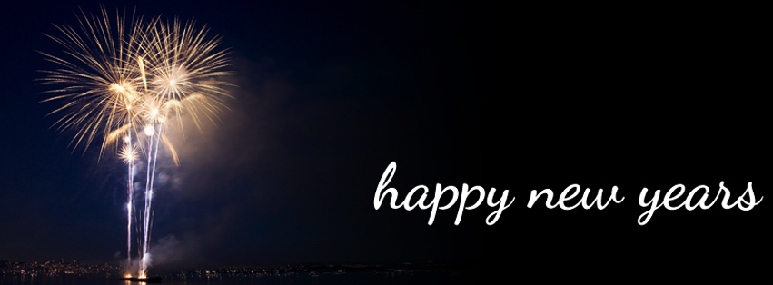 Download Happy New Year FB Cover Photo