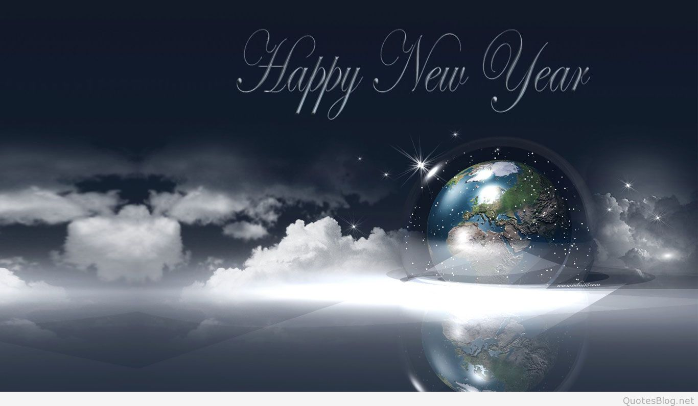 Hd Wallpaper New Year Wallpaper Desktop Hd
