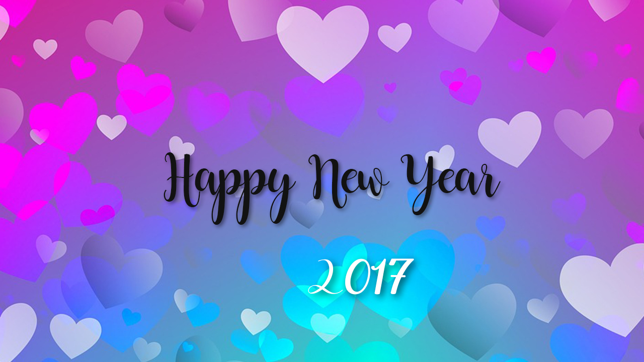 2018 Happy New Year Hd Wallpapers Images Free Download