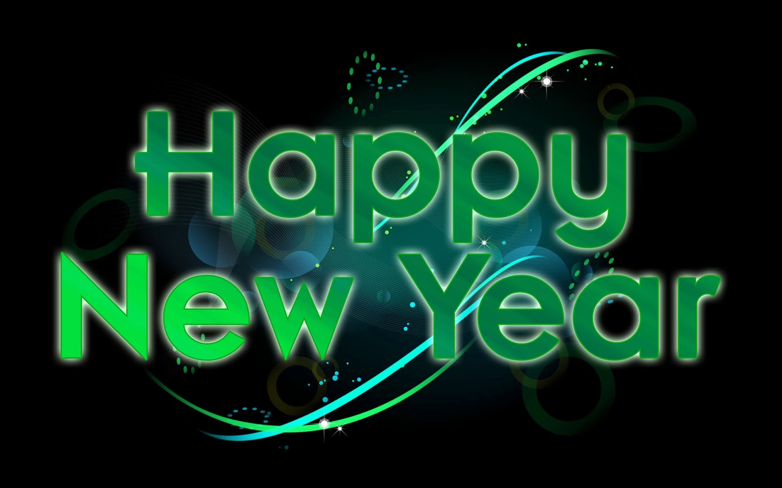 Happy New Year Wallpapers 2017 HD Images - Free Download