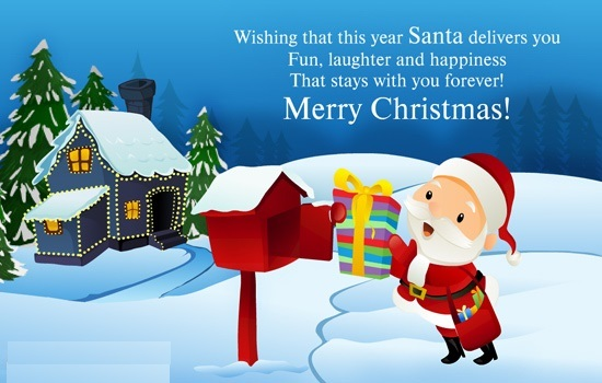 Merry Christmas Status For Whatsapp U0026 Messages For Facebook