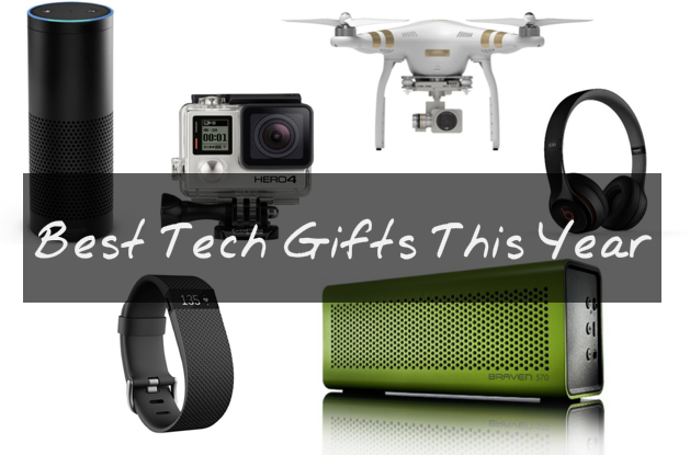 Tech Gifts that you can Gift Your Loved Ones