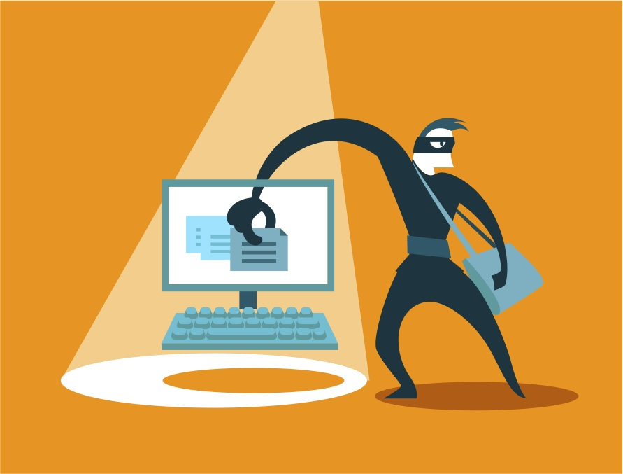 Vulnerable To Identity Theft, And How to Protect Yourself