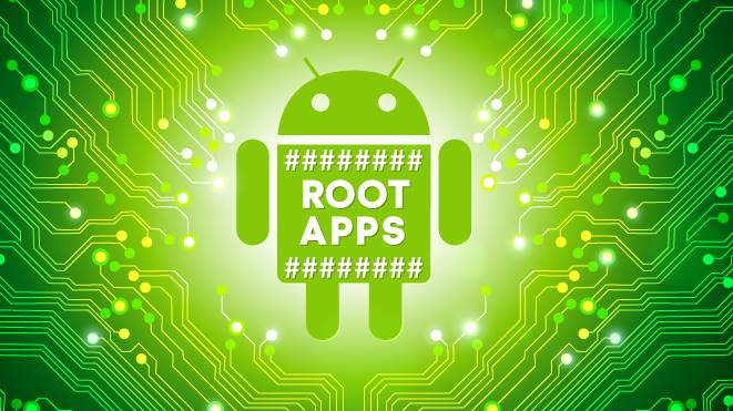Best Android Rooting Apps