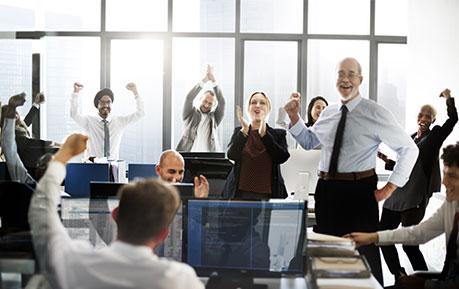 Human Resources Protocols Improve Business Success