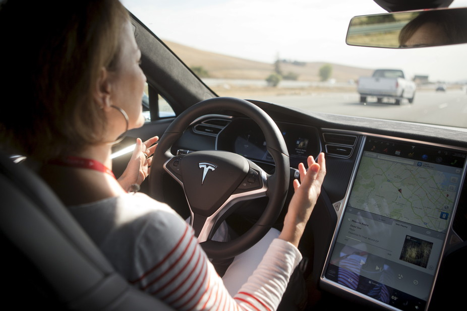 Technology is Driving the Push for Safer Vehicles