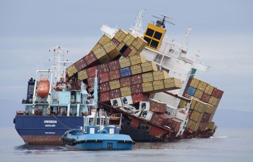 marine insurance policies.