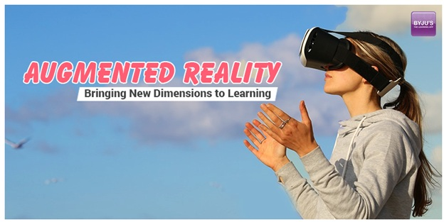 Bringing New Dimensions to LearningBringing New Dimensions to Learning