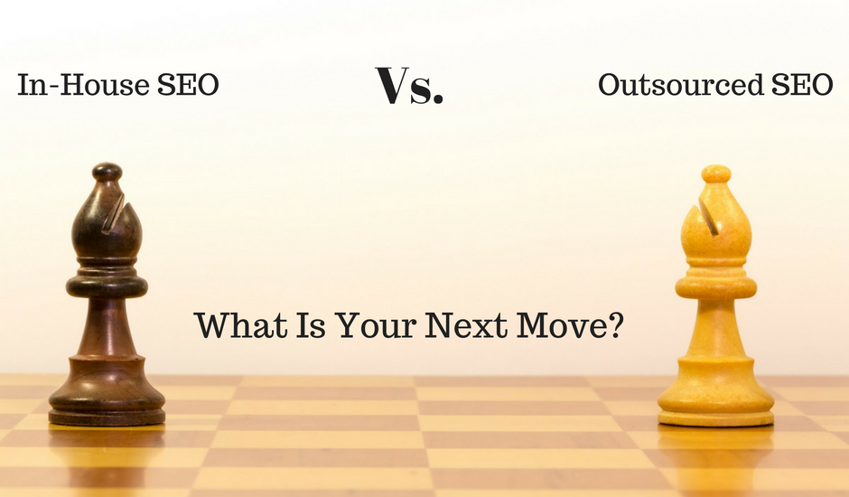 Outsourcing Your SEO vs. An In-House Team