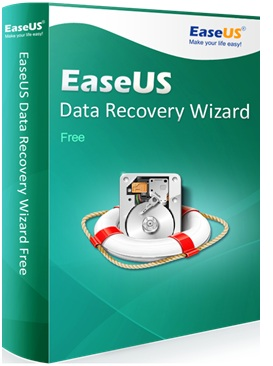 Recovery Software EaseUS