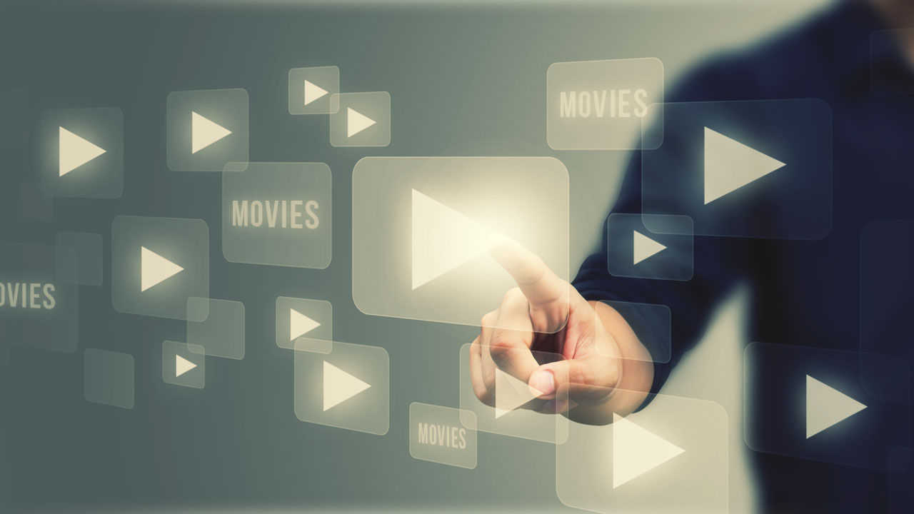 advantages of video streaming