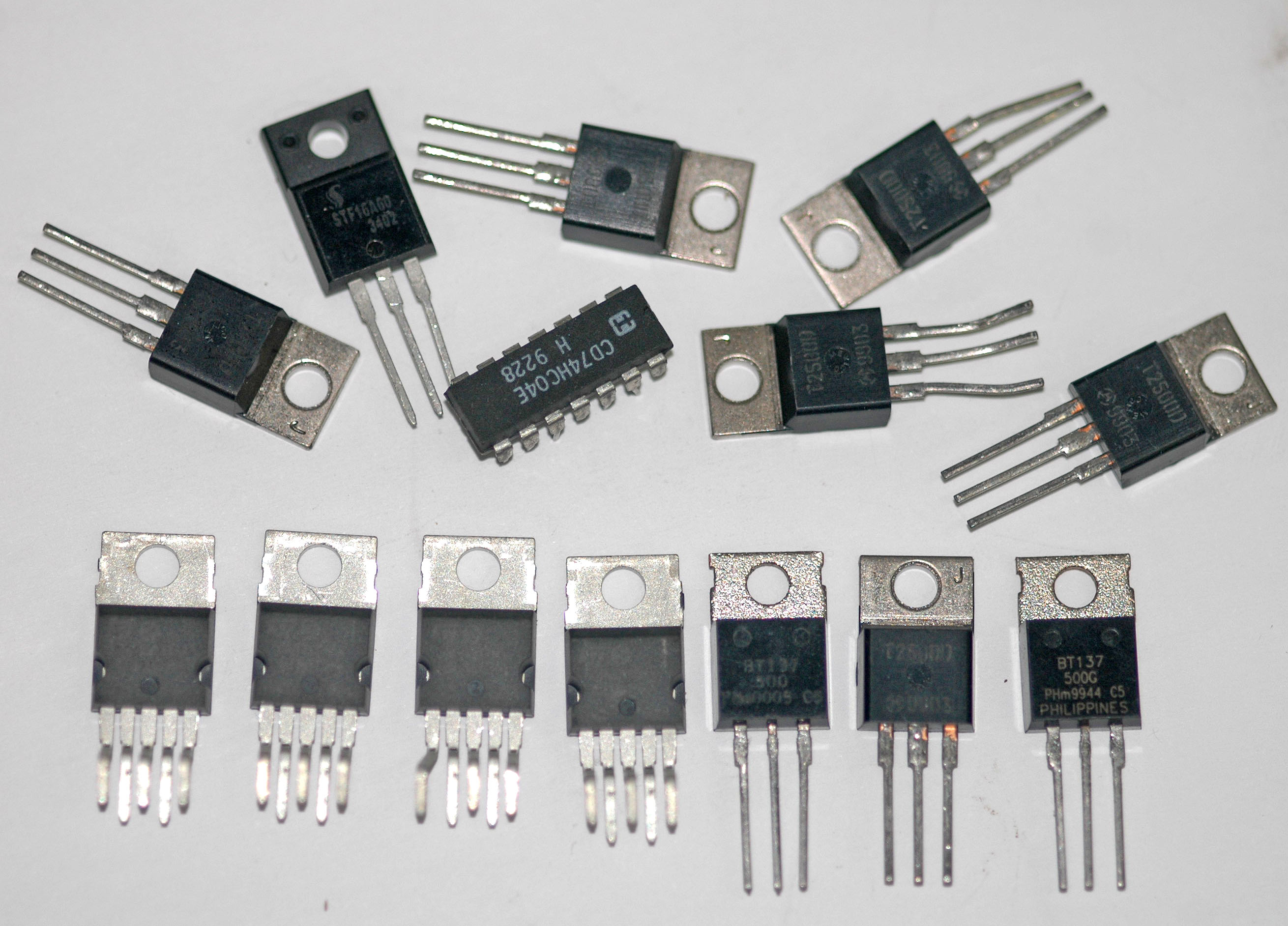 Buy Integrated Circuits